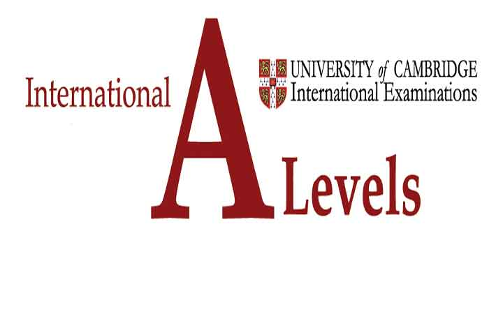 A-Level Entrance Exam Preparation