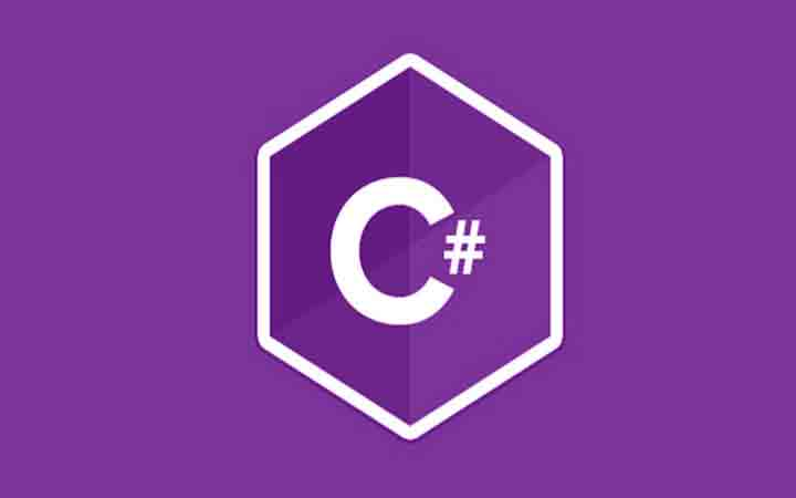 C sharp Programming
