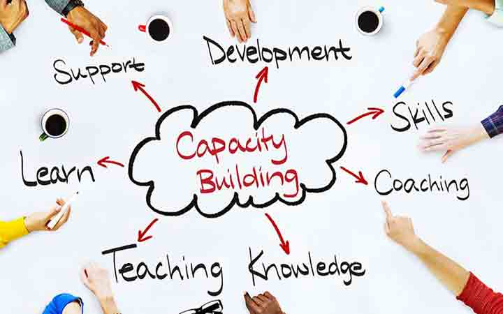 Capacity Building Training