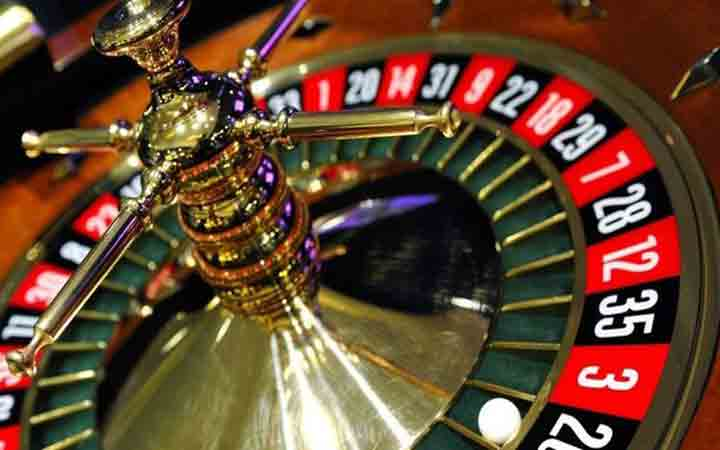 Casino Gaming Course