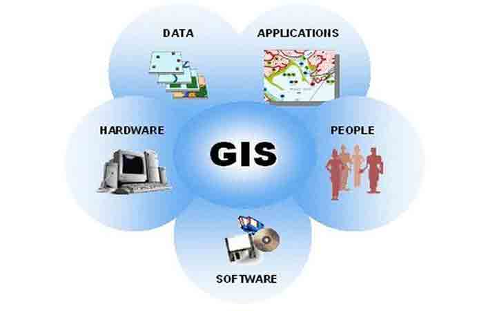 GIS course IT Training Nepal