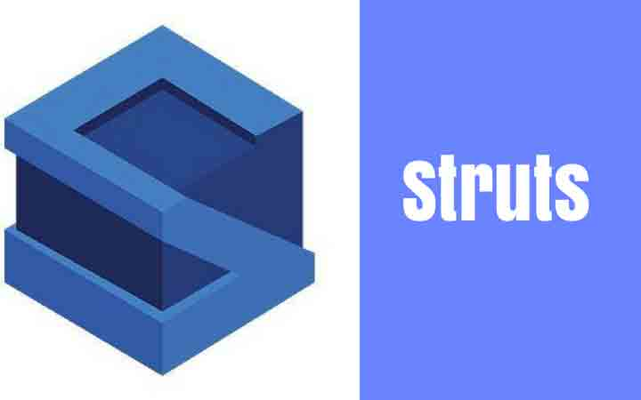 Struts Framework Training